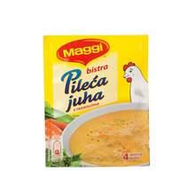 Maggi pileća juha s rezancima 40 g