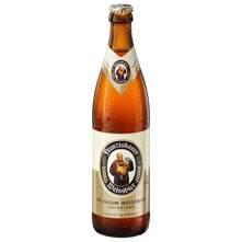 Franziskaner Weissbier Svijetlo pivo 0,5 l