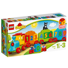 Lego Duplo Vlakić s brojevima