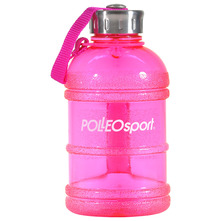 Polleo Sport Water Gallon 1000 ml