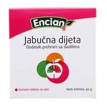 Encian Jabučna dijeta 90 g