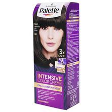 Palette ICC N2 tamnosmeđa boja za kosu