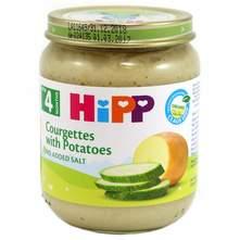 Hipp Kašica tikvica i krumpir 125 g