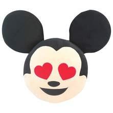 Disney Mickey Emoji srce plišana igračka