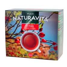 Naturavita Čaj šipak s hibiskusom maxi 100 g
