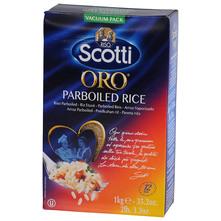 Riso Scotti Oro Parboiled riža 1 kg