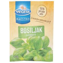 Vegeta Maestro Bosiljak usitnjeni 5 g