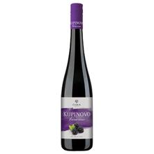 Čoka Kupinovo voćno vino 0,75 l