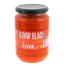 Ajvar blagi 680 g