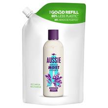 Aussie Šampon miracle moisture refill 480 ml