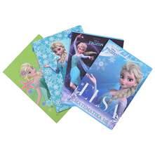 Disney Frozen Matematika 1 i 2 za 1/2 razred razni motivi