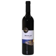 Terra Vinea Merlot Kvalitetno vino 0,75 l