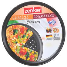 Zenker Kalup za pizzu s perforacijama 32 cm