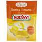 Kotanyi Korica limuna 14 g
