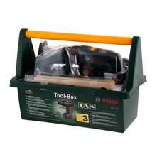 Igračka set alata u kutiji Bosch