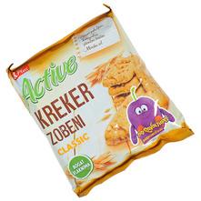 K Plus Active Kreker zobeni classic 140 g