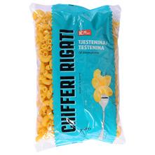 K Plus Chifferi Rigati tjestenina 500 g