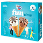 Ledo Fun Time Sladoled vanilija i čokolada 6/1 660 ml