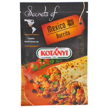 Kotanyi Mexico Burrito 40 g