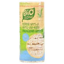 Bio Zone Vafli od riže 130 g