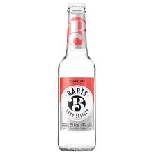 Barts Hard Seltzer Gazirano alkoholno piće s okusom brusnice 275 ml