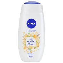 Nivea Soft Gel za tuširanje vanilla flower 250 ml