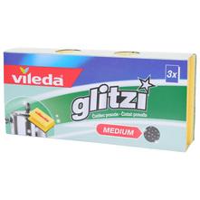 Vileda Glitzi Čistač posuđa medium 3/1
