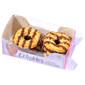 Mrs. Crimble's Kokos kolačići s čokoladom bez glutena 200 g