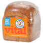 Moje Malo Zlato Vital Kruh s 14% sjemenki bez glutena 300 g