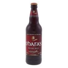 O'hara's Irish red pivo 0,5 l