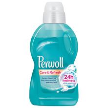 Perwoll Care&Refresh Deterdžent 900 ml=15 pranja