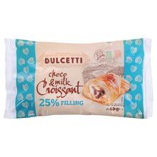 Dulcetti Croissant choco&milk 50 g