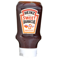Heinz Sweet Barbecue Umak 500 g