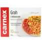 Carnex grah s kobasicom 400 g