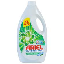Ariel Deterdžent mountain spring 3,25 l=55 pranja