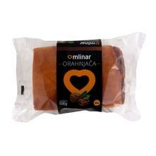 Mlinar Orahnjača 500 g