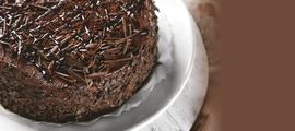 Sočna čoko torta