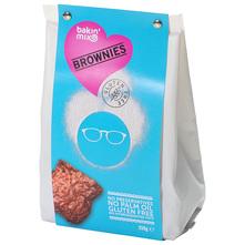 Bakin Mix Brownies Mješavina za kolač s kakaom 350 g