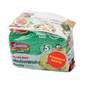 Indomie juha instant tjestenina i mediteransko povrće 5x70 g