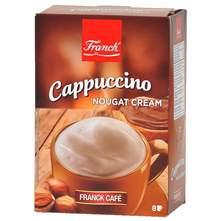 Franck Cappuccino nougat cream 148 g