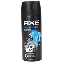 Axe Anarchy For Him 48h Non Stop Fresh Dezodorans 150 ml