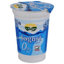 Z bregov Jogurt light 0,9% m.m. 200 g
