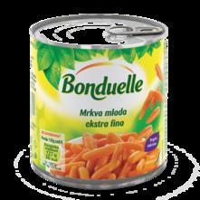 Bonduelle Mrkva mlada 265 g