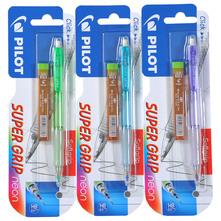 Pilot Super Grip Tehnička olovka i mine razne boje