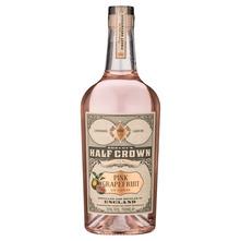 Rokeby's Half Crown Gin Liker pink grapefruit 0,7 l
