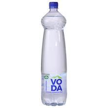 Moj dan Prirodna mineralna negazirana voda 1,5 l