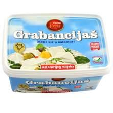 Vindija Grabancijaš meki sir 350 g