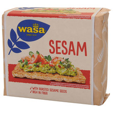 Wasa Sesam Kreker 200 g