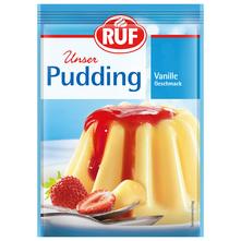 Ruf Puding vanilija 5x37 g