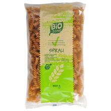 Bio Zone Tjestenina spirali 500 g